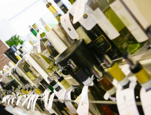 Vinitaly – Enoteca Soave: il vino al centro