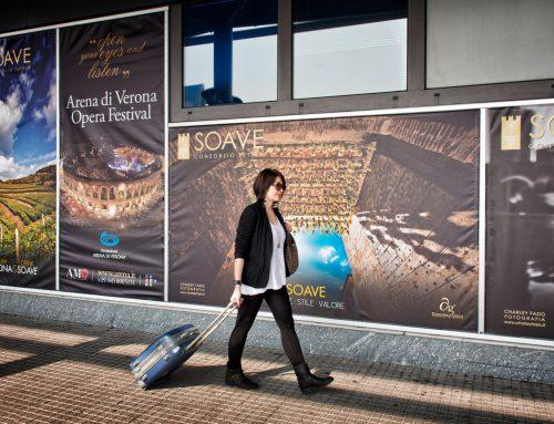 Dream Verona, Drink Soave: the new billboard campaign