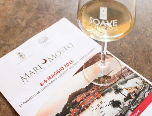 Mare&Mosto: col Soave è protagonista il paesaggio storico-rurale