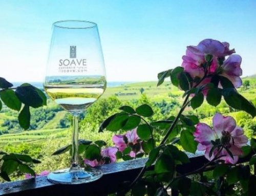 Summer of Soave: Italy's most stylish white wine is coming to London