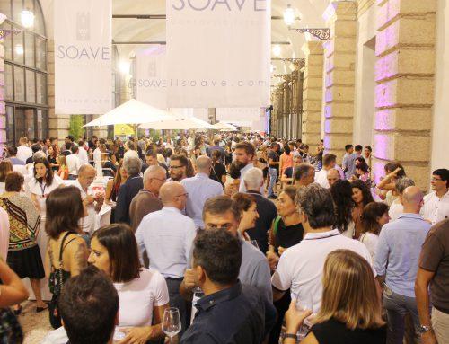 Soave Versus: il festival del Soave convince pubblico ed operatori