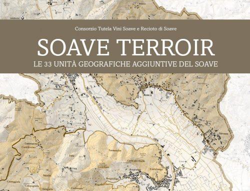Parte il roadshow di Soave Terroir: unità geografiche e paesaggio al centro